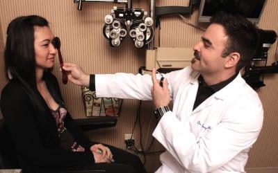 Vision Therapy Testimonials