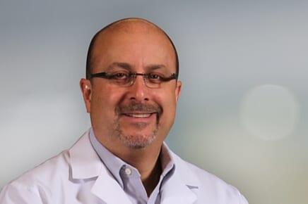Dr. Glenn Corbin Reading PA