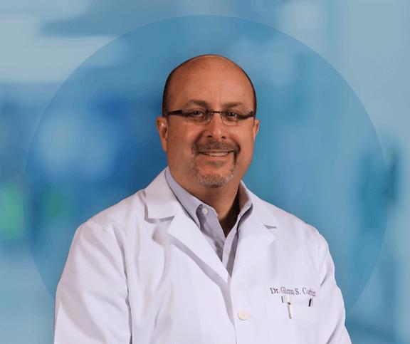 Dr. Glenn Corbin Appointed To Advisory Board