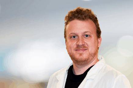 Jeffrey Stefanick OD eye doctor